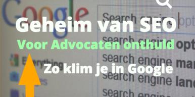 seo advocaten